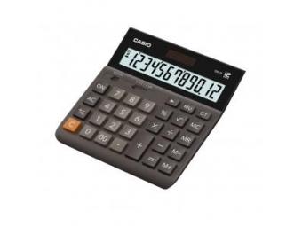 Casio DH-12 stolová kalkulačka
