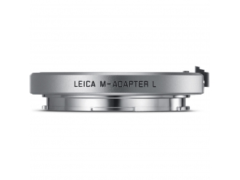 LEICA M-Adapter L (M-Adapter T) silver