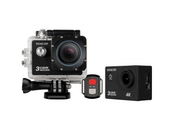 Sencor 3CAM 4K03WR outdoor kamera