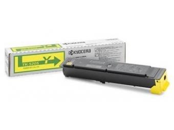 Kyocera TK-5205Y Toner Yellow