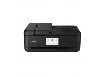 Canon PIXMA TS9550 Atramentová tlačiareň čierna -20€ CASHBACK