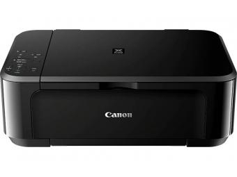 Canon PIXMA MG3650S Atramentová tlačiareň čierna