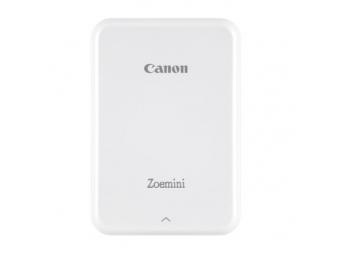 Canon Zoemini PV-123 tlačiareň biela
