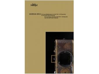 Lars Netopil : Museum Leica