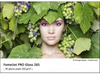 13x18/250 FomeiJet PRO Gloss 265, priem. balenie