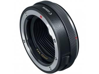 Canon adaptér EF-EOS R pre objektívy EF/EF-S s ovládacím prstencom