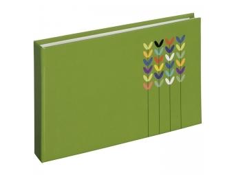 Hama 2536 Album Blossom 10x15/24, zelený