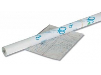 Papier strihový, kotúč 0,75mx20m