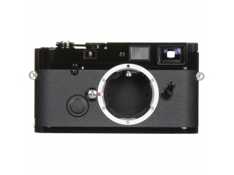 LEICA MP 0.72 black body