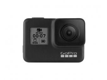 GoPro Hero7 Black + 64GB micro SD karta ZADARMO