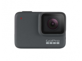 GoPro Hero7 Silver + 64GB karta Sandisk Extreme ZADARMO