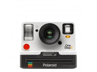 Polaroid Originals OneStep 2 Instant fotoaparát biely