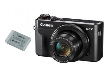 Canon PowerShot G7X Mark II + Canon batéria NB-13L -40€ CASHBACK