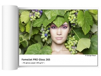 FomeiJet PRO Gloss 265 (43,2cm x 30m)