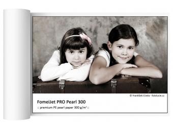 FomeiJet PRO Pearl 300 (43,2cm x 25m)