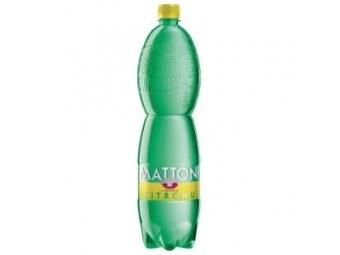 Mattoni Minerálna voda Citrón 1,5l (bal=6ks)
