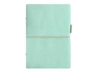 FiloFAX Diár Domino Soft osobný,pastelovo zelený