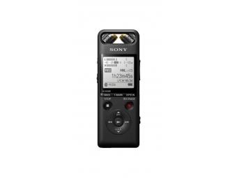SONY PCM-A10 diktafón - Rekordér Linear PCM