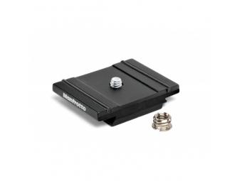Manfrotto 200PL rýchloupínacia doštička RC2 a Arca-swiss kompatibilná