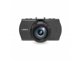 Lamax Drive C9 autokamera