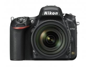 Nikon D750 + AF-S 24-85mm f/3,5-4,5G ED VR