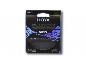 HOYA filter PLC 86mm FUSION Antistatic