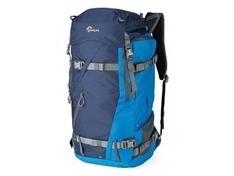 Lowepro POWDER BP 500 AW ruksak modrý