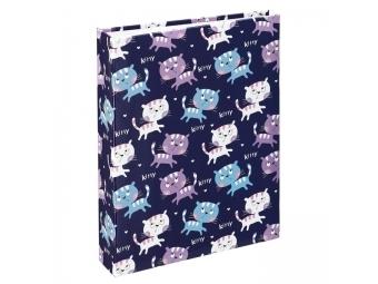 Hama 2575 Album memo Dancing Kitty 10x15/200,popisové štítky