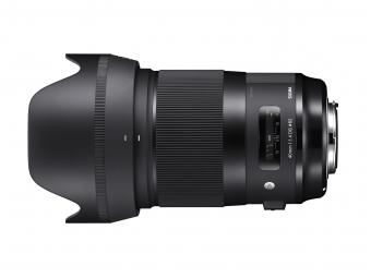 Sigma 40/1.4 DG HSM ART Sony E záruka 4 roky
