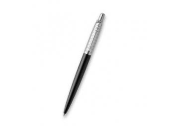 Parker JOTTER Premium Bond Street Black CT guličkové pero