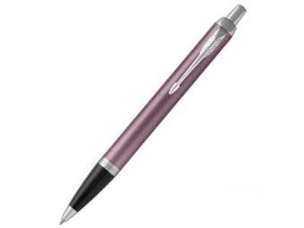 Parker IM Light Purple CT guličkové pero