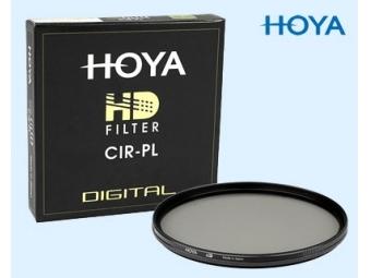 HOYA filter PLC 37mm HD