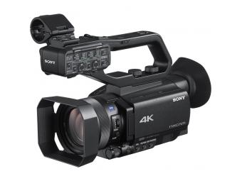 SONY HXR-NX80 videokamera 4K
