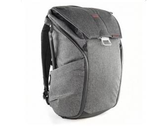 Peak Design Everyday Backpack 30L - Charcoal (tmavo šedá)