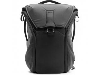 Peak Design Everyday Backpack 30L - Black (čierna)