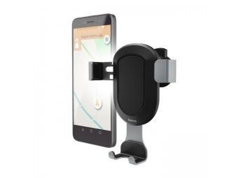Hama 183203 Gravity, držiak mobilu vo vozidle, pre zariadenia so šírkou 5,5-8,5 cm