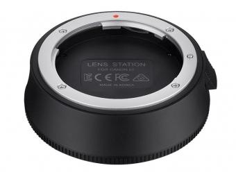 Samyang USB DOCK pre Canon EF