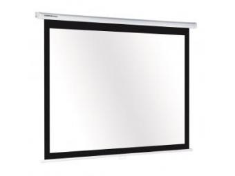 Legamaster Nástenné plátno Economy 16:10 129x200 cm