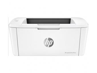 HP LaserJet Pro M15a (W2G50A) Laserová tlačiareň