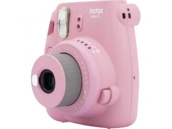 Fujifilm Instax mini 9 svetlo ružový