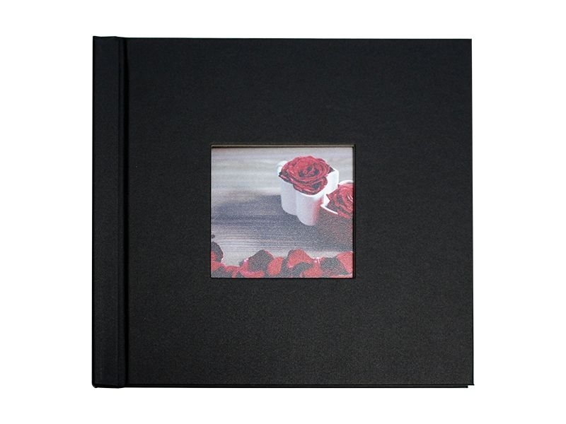 Samoobsluha - Fotokniha na počkanie 20x20 cm Kodak