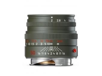 LEICA Summicron-M 2/50mm Edition Safari