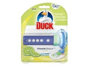Duck Fresh Discs WC gél 36ml limetka