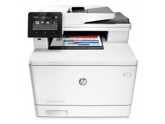 HP Color LaserJet Pro MFP M377dw (M5H23A) Laserové farebné multifunkčné zariadenie