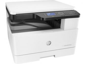 HP LaserJet MFP M436n/A3 (W7U01A) Laserové multifunkčné zariadenie