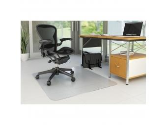 Podložka pod stoličku 152,4x116,8cm na tvrdé podlahy