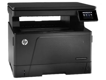 HP LaserJet MFP M435nw/A3 (A3E42A) Laserové multifunkčné zariadenie