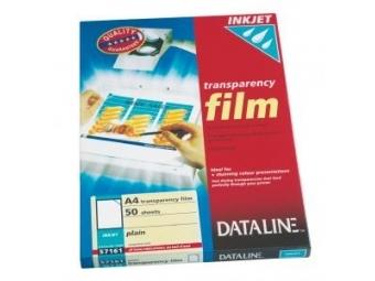 Esselte Fólia pre atr. tlačiarne bez papierového prúžku Dataline (bal=50hár)