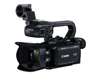 Canon XA11 FullHD kompaktná profi kamera + batéria BP-820