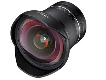 Samyang XP 10mm f/3.5 Canon EF